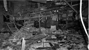 Coroner to consider case to re-open pub bombings inquest