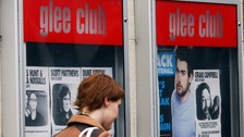 'The Glee Club' comedy venue