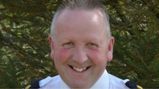 Search continues for missing RSPCA inspector