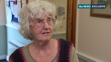 Exclusive: PM's aunt condemns Tory cuts in nephew's constituency