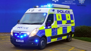 Cleveland and Durham Road Policing Unit