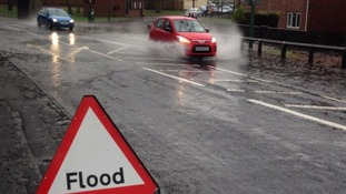 Environment Agency warn of more flooding