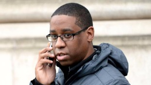 Michael Junior pleaded guilty to causing death by dangerous driving
