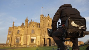 Yorkshire has been the setting for a number of films and television series in recent years