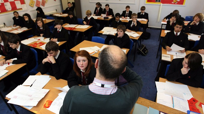 England teacher shortages continue to grow as government misses ...