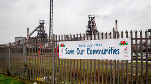 Welsh MPs examine future of steel industry