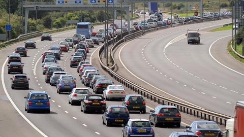 Traffic And Travel Latest Itv News