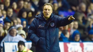 Warnock favourite to become new Rotherham boss