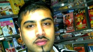 Woman charged with murder after music shop owner's body found in car boot