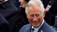 Prince Charles to visit Redcar steelworkers and SSI taskforce