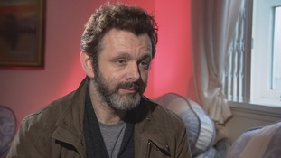 'It's frightening really about what's going to happen' - Michael Sheen on the future of Port Talbot