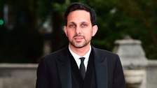 Dynamo is one of the world's best known magicians