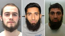 Three jailed for helping Cardiff teen travel to Syria to join ISIS