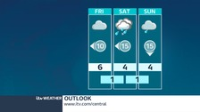 Snow this weekend. Are the rumours true?
