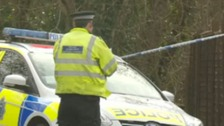 Murder suspect dies in hospital after Sussex killings