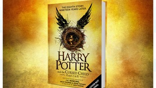New Harry Potter book to be released in July