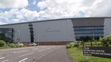 Somerset shoe firm Clarks to cut 170 jobs
