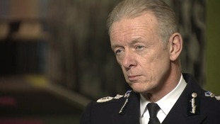 Met Police Commissioner: Abuse review will reassure public