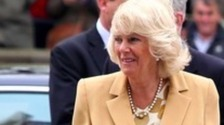 Duchess of Cornwall awarded honorary doctorate at Southampton
