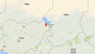 The attack happened at a refugee camp in Dikwa, north-eastern Nigeria
