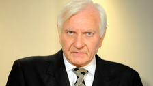 Former Conservative MP Harvey Proctor