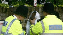 Northumbria and Cleveland Police told to improve use of stop and search