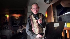 DJ Derek has been missing since July.