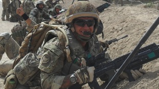 Army, soldier, Afghanistan