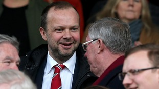 Ed Woodward to address Manchester United investors