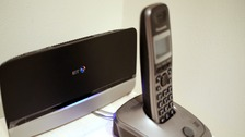 BT launches 'breakthrough' phone blacklist service