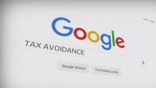 Businesses' 'great anger' over Google tax arrangements