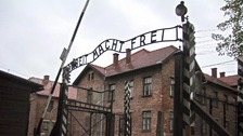 Ex-Nazi death camp guard on trial for Auschwitz murders