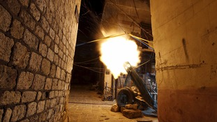 Syria: US turns down Russian plans for ceasefire