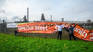 Ministers accused of failing to protect steel industry from cheap imports