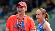 Jess Ennis-Hill's coach wants Olympics camp moved