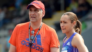 Jessica Ennis-Hill's coach calls for Britain to move Rio 2016 training camp over Zika fears