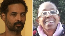 Sian Blake murder suspect on flight back to UK