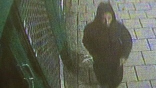 Officers have released a CCTV image of a man they would like to identify.