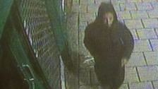 Manhunt over attacks on women police say may be linked
