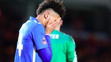 Penalty heartbreak for Peterborough United