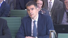 UK Google boss tells MPs 'I don't know my salary' as he's grilled over tax