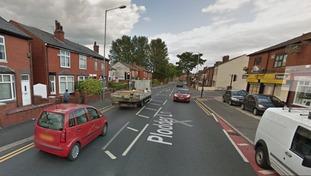 Plodder Lane, Bolton