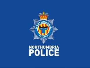 Northumbria police logo
