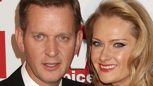 Jeremy Kyle and wife Carla divorce