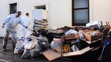 30,000 tonnes of household goods headed to landfills