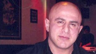 Bahman Faraji