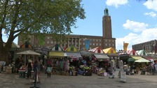 How you could help shape the future of Norwich Market