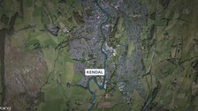 Attempted robbery takes place in Kendal