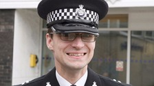 Special constable who was trying to help convicted