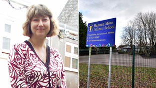 Headteacher tells parents: Stop letting your children urinate in the playground